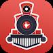 Live Train Status, PNR Status & Indian Rail Info by Indian Railway - indian rail train irctc info app