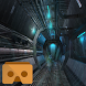 Paranormal Space Ship VR with Google Cardboard by SoftGames