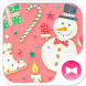 Snowman's Magical Holiday by +HOME by Ateam