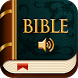 KJV Audio Bible by BÍBLIA