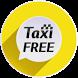 TaxiFREE: Заказ такси в СПб by SeDi