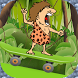 jungle caveman run adventure by wexapps