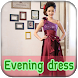 Evening Dresses Fashion by Bindamo