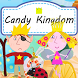 Ben & Holly Candy Kingdom by Ultimate Fun Games
