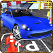 Super Hot Car Parking Mania 3D by Gamy Interactive