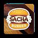 Sacha Burger