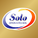 Solo Open Kitchen by LUON