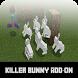 Mod Killer Bunny Addon MCPE by Suchet Boonchavee