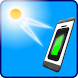 Solar Charger Prank by asimapps