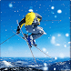 Freestyle Skiing Wallpapers by tong songxue