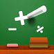 Brain Challenge - Maths by Low Yeow Thiong