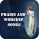 Praise and Worship Songs by Creative Art