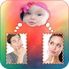 Baby Predictor-My Future Baby Face Prank 2018 by RZ Studio
