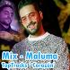 Maluma - Felices Los 4 by siakdeveloq