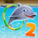 My Dolphin Show 2 New (Unreleased) by Spil Games