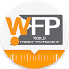 WFP EVENT 2017 by Cheshta Infotech Private Limited