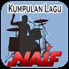 Kumpulan Lagu N A I F by Sani apps publisher