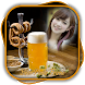 Beer Photo Frames by Creative Photo Frames