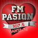 Fm Pasion Santa Fe 107.5 by ShockMEDIA.com.ar
