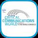 Critical Communications World by JUJAMA, Inc.
