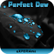 Тема eXPERIAmz - Perfect Dew by ChatApps