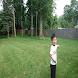 Boy and bunny by CSMU-HPM-AppDeveloper