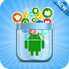 Apps Uninstaller by ASH apps