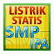 IPA SMP Listrik Statis by Aqila Course