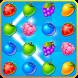 Fruit Classic Splash by Candi App Studio