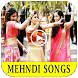 Mehndi Songs & Wedding Dance 1 by Turn Millionaire