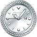 diamond Collection Watch Face by HandyGames