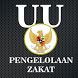 UU Pengelolaan Zakat by Joshua Inc