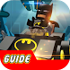 Guide LEGO DC Mighty Micros by Herownercu