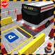 City Bus Parking Game: Driving Simulator 2017 by MobilMinds Apps