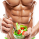 Muscle Cookbook Recipes by pyramids app