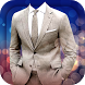 Man Formal Suit Photo Montage by My Photoframe Apps