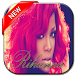 Rihanna All Songs by fjrdroid