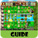 Guide Plant vs Zombie by TnV studio