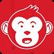 Monkey Messenger by LULAMA MILONDZO
