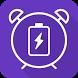 Battery Alarm by JS infotech