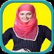 Trendy Hijab Tutorial 2016 by Sana Khan Love