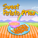 Sweet Potato Fries Cooking by Axis Entertainment