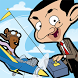 Mr Bean™ - Flying Teddy by Good Catch