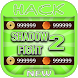 Hack For Shadow Fight 2 Game App Joke - Prank. by All Apps Hacks Here
