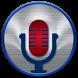 Audio Recorder - Lite by Flip Art Studio