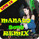 Manado Song Remix Full Release by Chemistry Studio