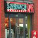 Peters Sandwich Bar by BWAR!