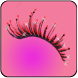 Eyelashes Photo Editor Makeup by Vera Polyachenko