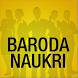 BarodaNaukri.com by Dots & Coms