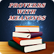 Proverbs with Meanings - Proverbs Free by KhoniaDev